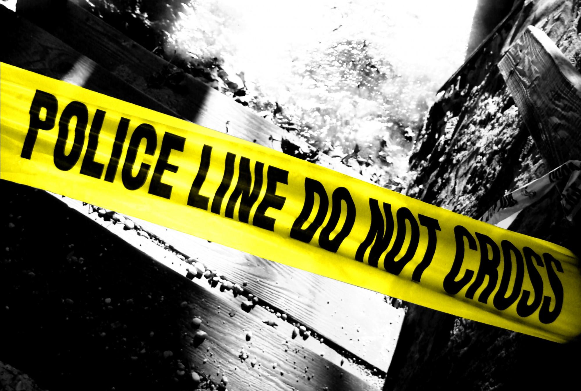 EDMONTON POLICE INVESTIGATING SUSPICIOUS DEATH