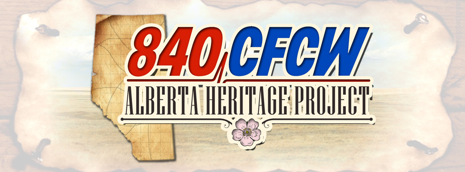 CFCW's Heritage Project