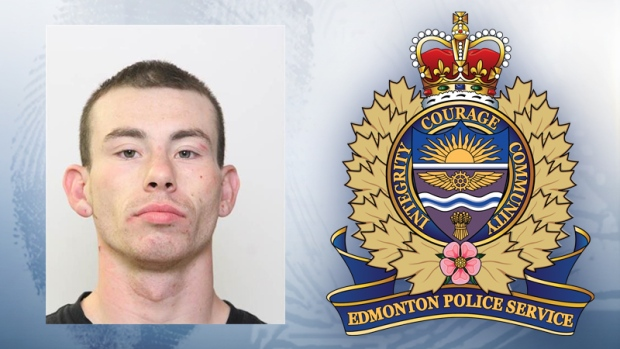 SUSPECT WANTED IN CONNECTION WITH BEATING DEATH OF MAN AT SOUTHGATE MALL--ARRESTED BY LAC LA BICHE RCMP