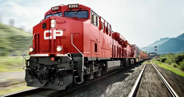 CP RAIL WORKERS FILE STRIKE NOTICE