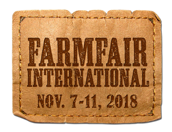FARMFAIR STAYING PUT