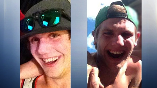 RCMP CONFIRM 25 YEAR OLD MAN FOUND DEAD IN TRUCK NEAR REDWATER--HAD BEEN MURDERED