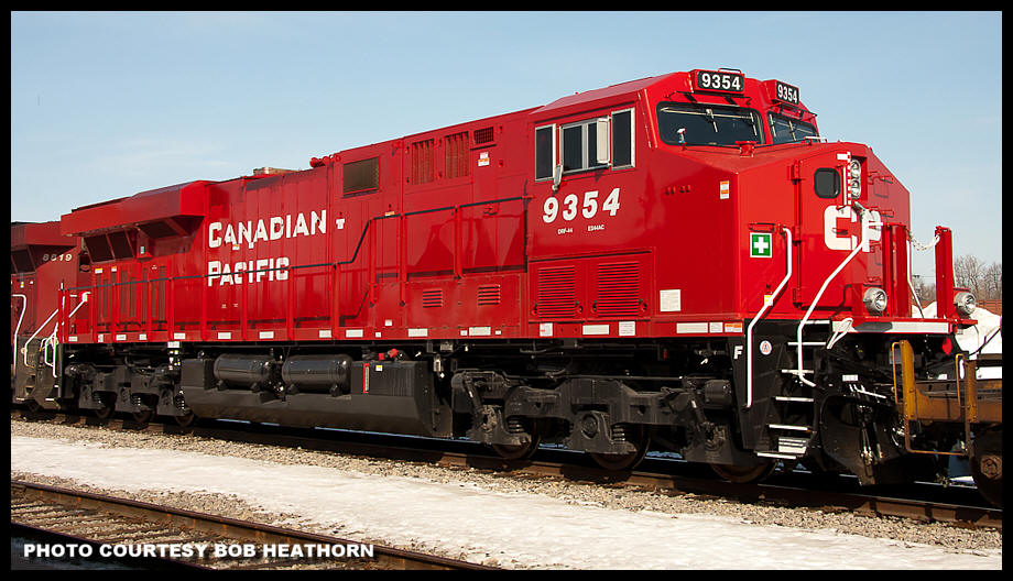 CP RAIL STRIKE ENDS HOURS AFTER IT BEGINS