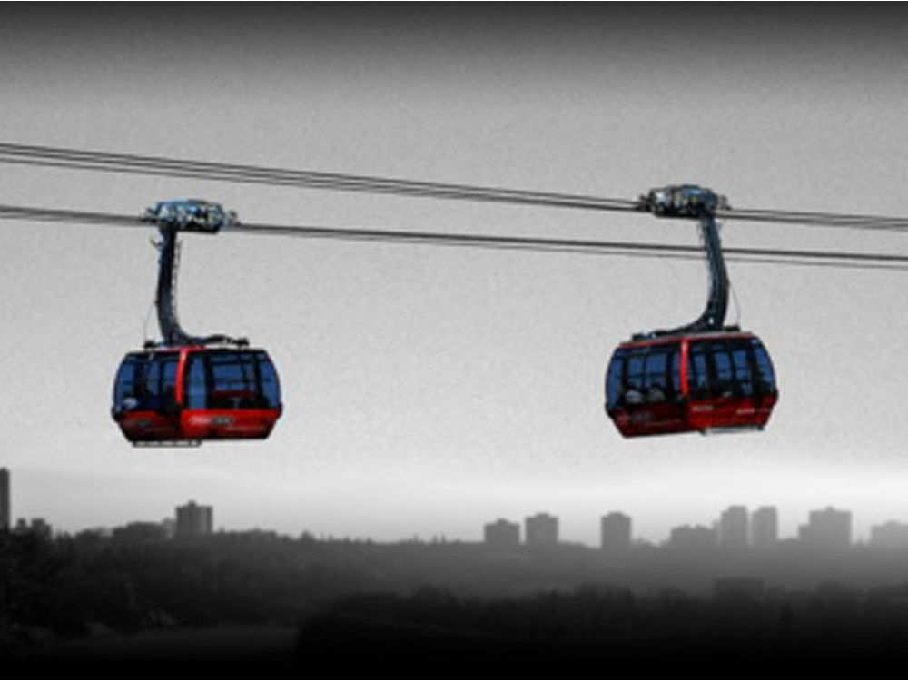 GROUPS AND BUSINESSES INTRIGUED BY THE RIVER VALLEY GONDOLA PROPOSAL