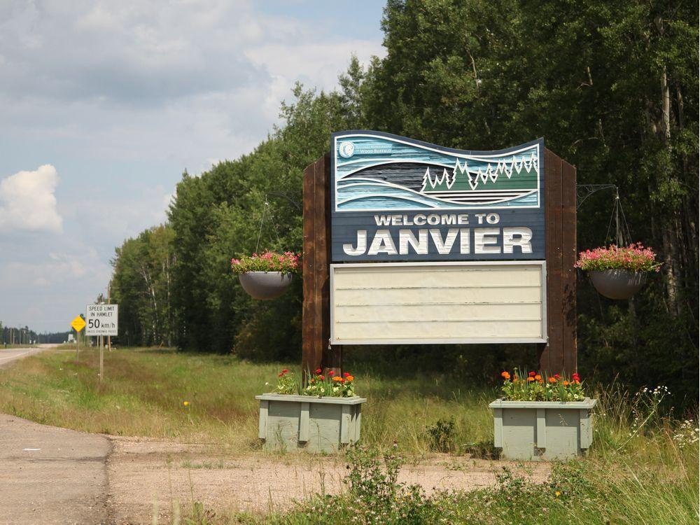 "PEOPLE IN JANVIER ARE ON ""POSSIBLE EVACUATION ALERT"""
