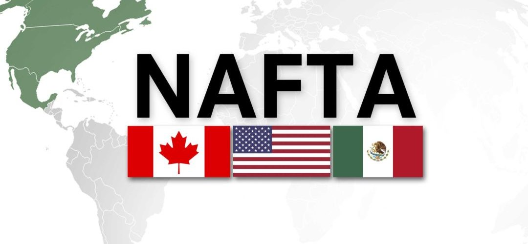 NAFTA WORRIES