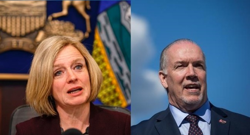 NO WESTERN PREMIERS CONFERENCE FOR RACHEL NOTLEY