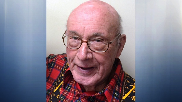 FOUNDER OF EDMONTON'S MCBAIN CAMERA---PASSES AWAY