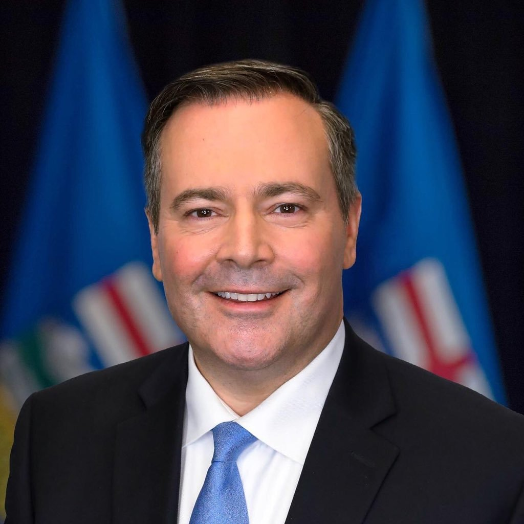 JASON KENNEY APOLOGIZES FOR RECENT COMMENTS ABOUT THE PM