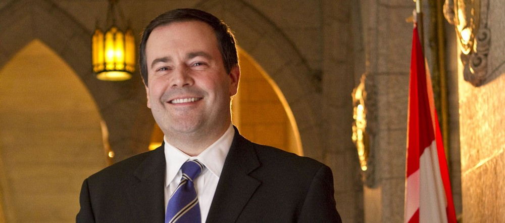 UCP LEADER TAKES A SHOT AT THE PM---NO BACKSIES