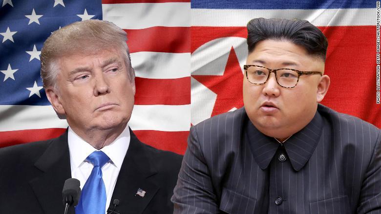 NO SUMMIT BETWEEN THE U-S AND NORTH KOREA