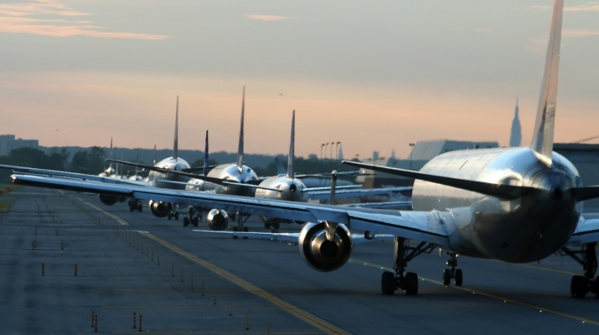 AIRLINE INDUSTRY STUDY