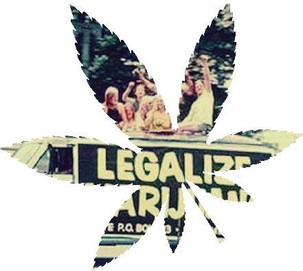 LEGAL POT COMING SOON