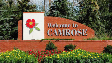 CAMROSE AREA RESIDENTS GETTING BETTER ACCESS TO PUBLIC TRANSPORTATION