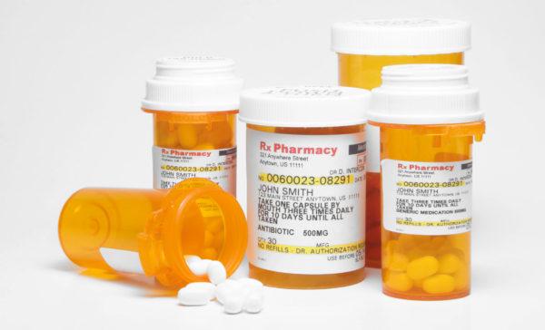 THIEVES TARGETING MORE DRUG STORES IN ALBERTA