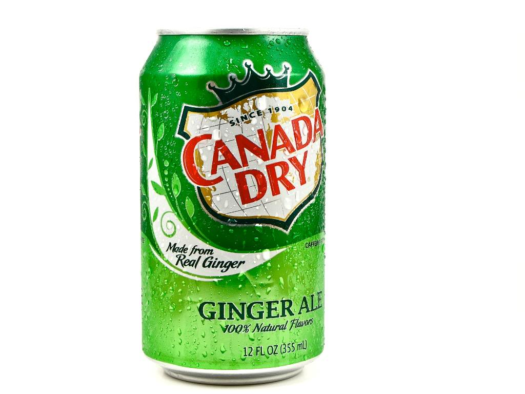 NEW YORK WOMAN SUING THE MAKERS OF CANADA DRY GINGER ALE