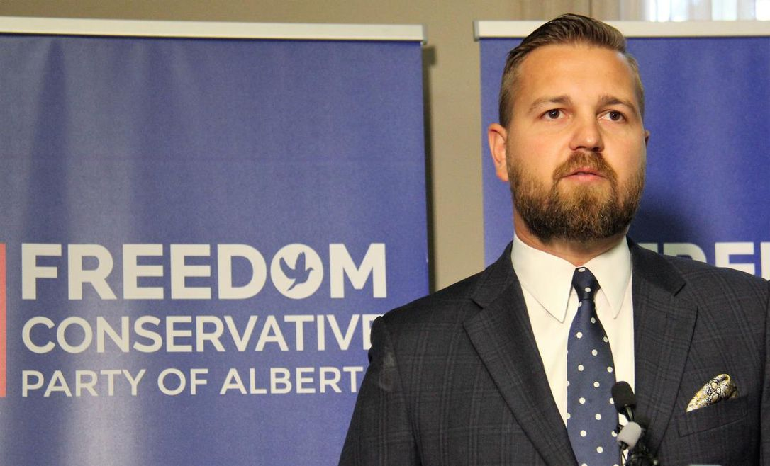 DEREK FILDEBRANDT ACCUSED OF USING TORONTO SHOOTING TO ADVANCE HIS POLITICAL AGENDA