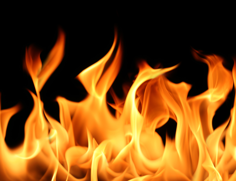 WEDNESDAY FIRE IN EDMONTON--NOW DEEMED SUSPICIOUS