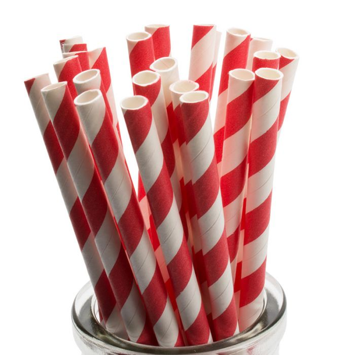 PAPER STRAWS MAY NOT BE ALL THAT AFTER ALL
