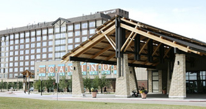 BIG EXPANSION PLANNED FOR THE RIVER CREE RESORT & CASINO