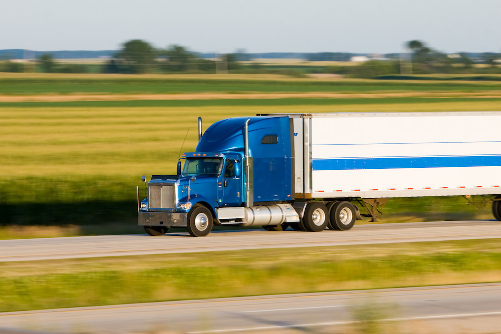 PRAIRIE REPS MEETING NEXT WEEK TO TALK ABOUT STANDARDIZED TRUCKING