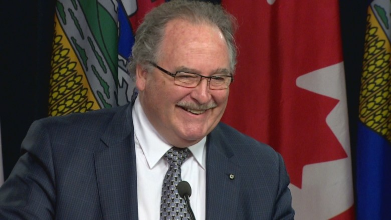 PROVINCIAL TRANSPORTATION MINISTER BRIAN MASON `HANGING UP HIS SPURS`