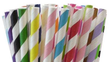 SHERWOOD PARK COMPANY HAVING TROUBLE AT KEEPING UP WITH DEMAND FOR PAPER STRAWS