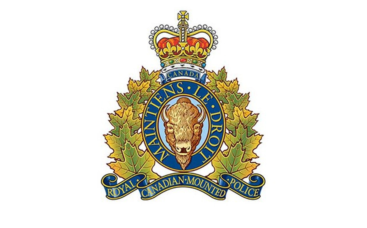 POLICE SEARCH NEAR WHITECOURT