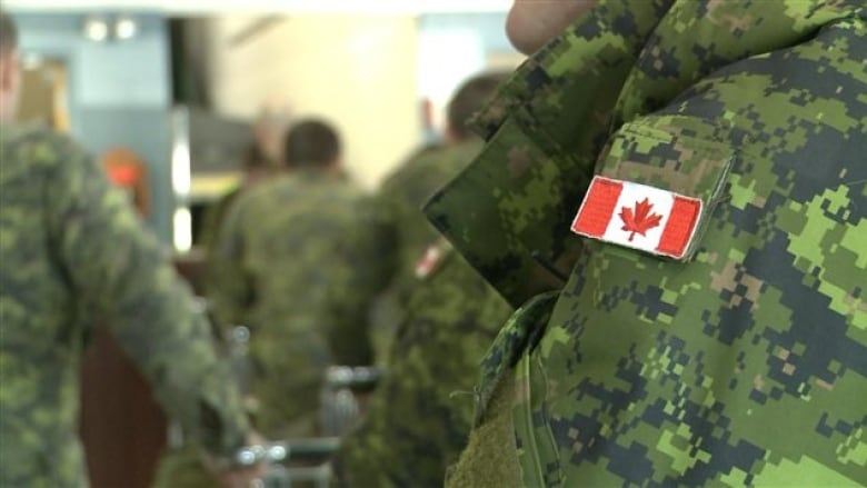 PART OF 97TH STREET BEING RENAMED TO HONOUR THE CANADIAN MILITARY