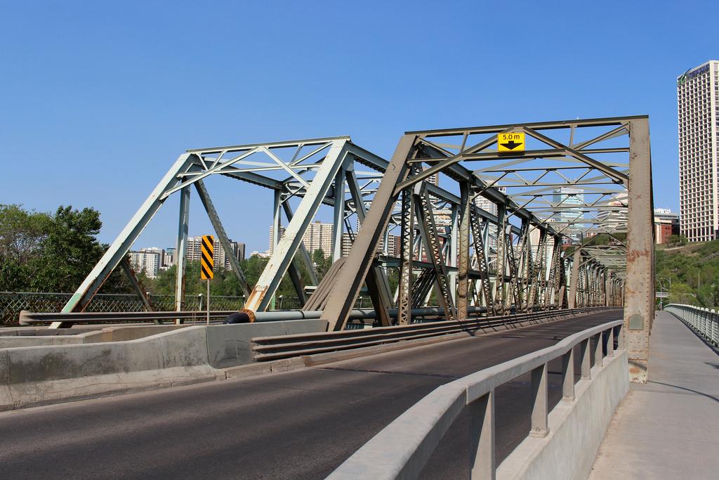 LOW LEVEL BRIDGE FATAL