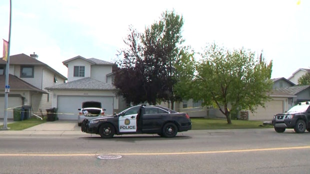 3 PEOPLE FOUND DEAD IN CALGARY