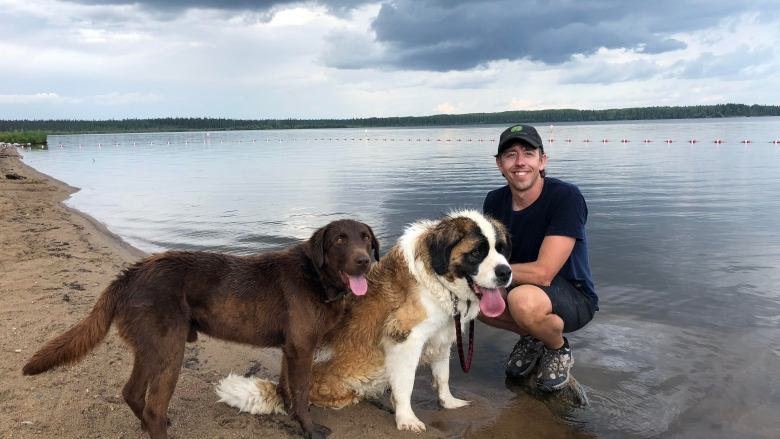 MISSING PLANE FOUND IN LAC STE. ANNE COUNTY