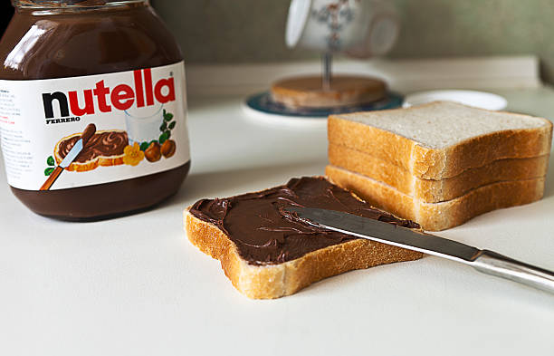 NEED SOME EXTRA WORK? HOW ABOUT TASTE TESTING NUTELLA? | 840 CFCW AM