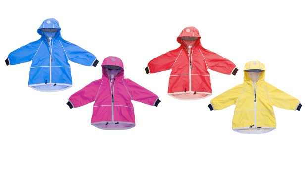 SOME KIDS JACKETS BEING RECALLED BECAUSE OF PROBLEM DRAWSTRINGS