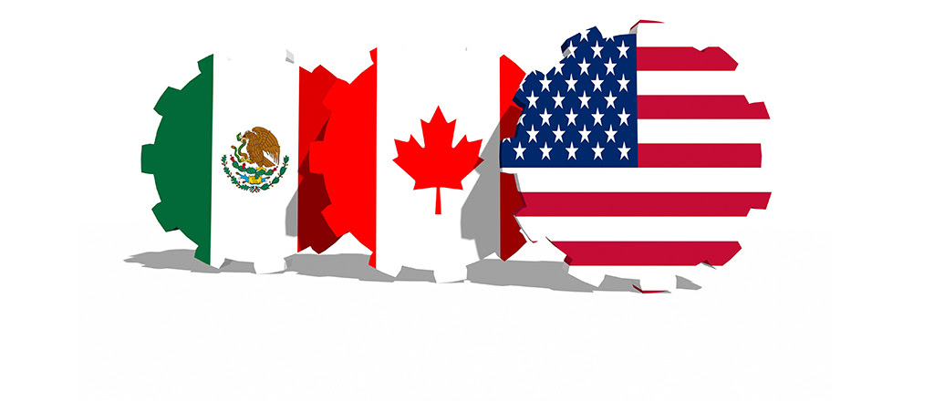 NAFTA DEADLINE LOOMING