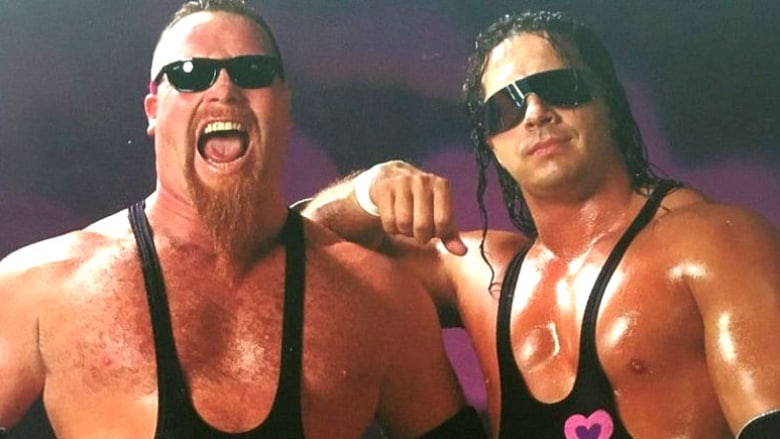 "JIM ""THE ANVIL"" NEIDHART DEAD AT 63"