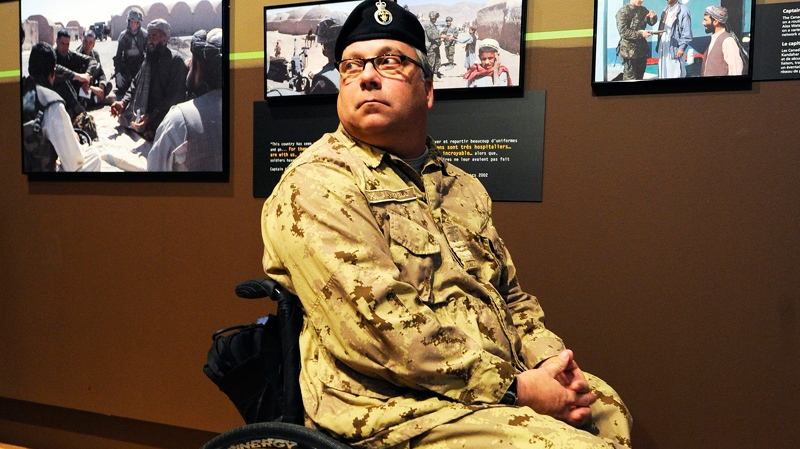 FEDS AGREE TO A PAYOUT FOR DISABLED VETS