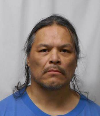 ANOTHER CONVICTED VIOLENT OFFENDER LIVING IN EDMONTON