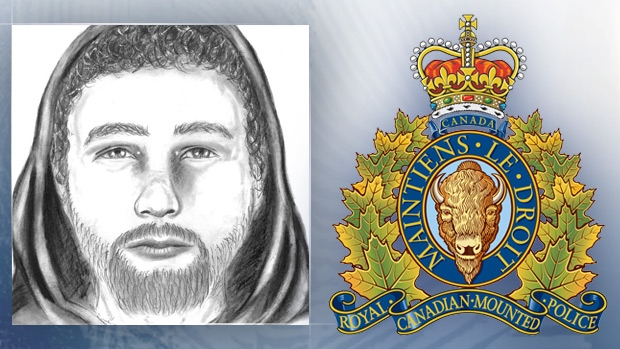 STRATHCONA RCMP LOOKING FOR SEXUAL ASSAULT SUSPECT