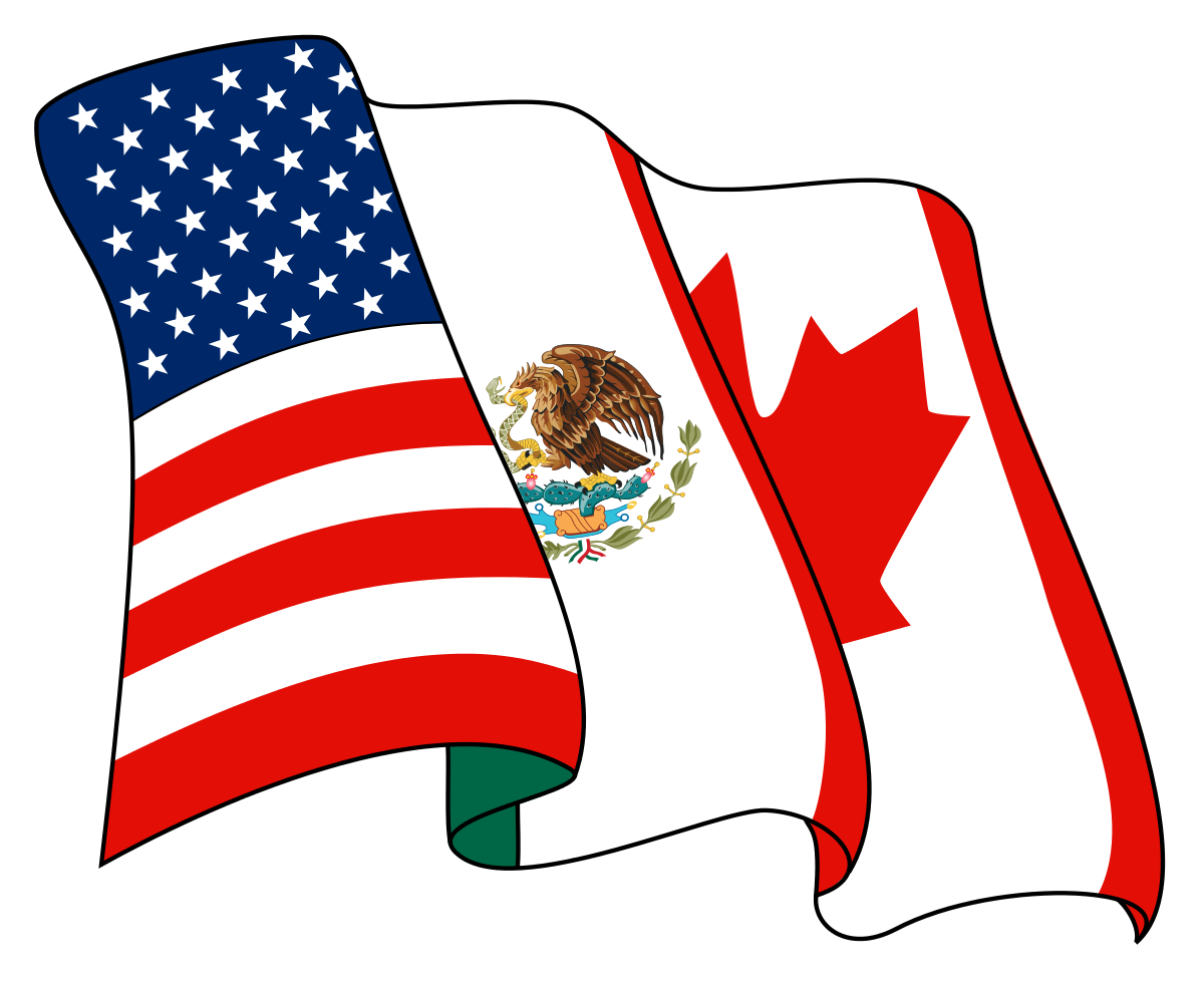 NOTHING NEW FOR NAFTA