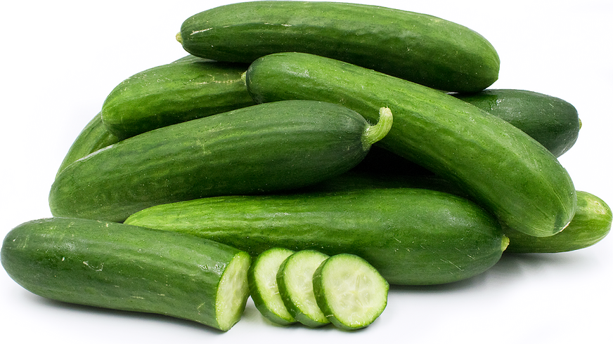 CFIA CONTINUES TO INVESTIGATE SALMONELLA OUTBREAK THEY SAY IS LINKED WITH CUCUMBERS