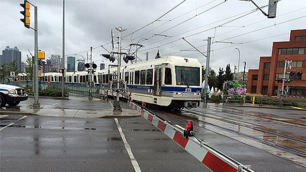 THALES CANADA FEELS THEY COULD HAVE EDMONTON'S LRT RUNNING PROPERLY NOW