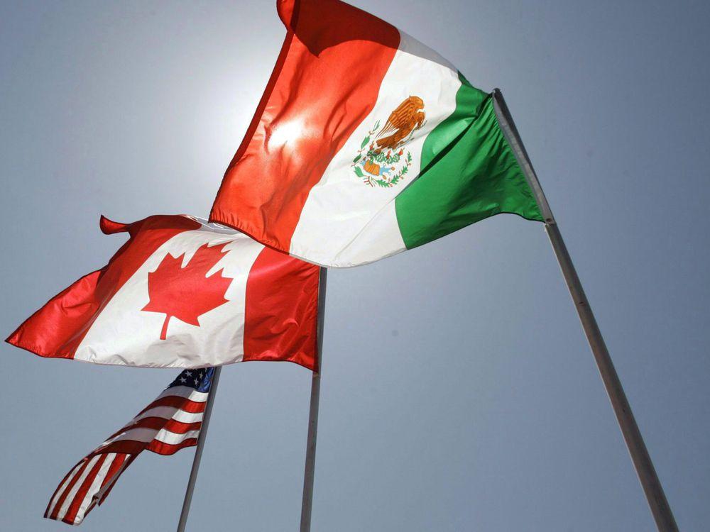NEW NAFTA FRAMEWORK