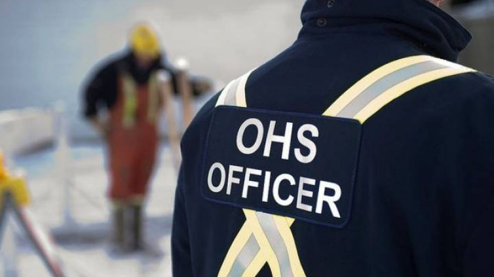 ROOFING WORKER KILLED ON THE JOB