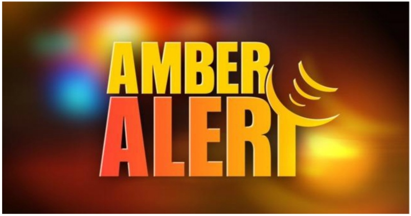 AMBER ALERT HAS NOW ENDED