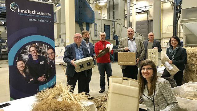 PROVINCE INVESTING MORE MONEY INTO VEGREVILLE HEMP PROCESSING FACILITY