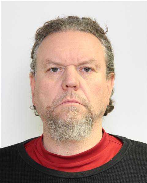 EDMONTON POLICE ISSUE WARNING ABOUT VIOLENT OFFENDER NOW LIVING IN THE CITY