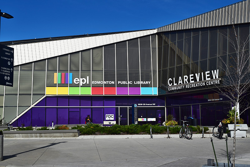 CLAREVIEW REC CENTRE PUT ON LOCK DOWN LAST NIGHT