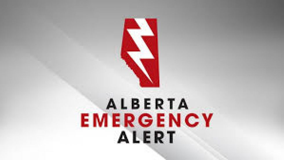 COUNTRYWIDE TEST OF THE EMERGENCY ALERT SYSTEM TODAY