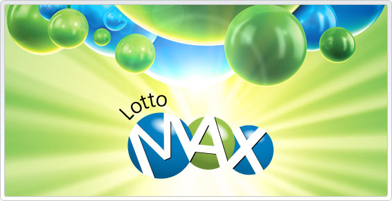 LOTTO MAX UPS THE ANTE!